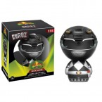 FUNKO Dorbz: Power Rangers - Black Ranger (6940)