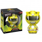 FUNKO Dorbz: Power Rangers - Yellow Ranger (6944)