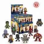 FUNKO Mystery Minis Blind Box: Marvel-Avengers Infinity War (26896)