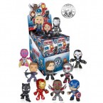 FUNKO Mystery Minis Blind Box: Captain America 3: Civil War (7480)