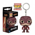 FUNKO Pocket POP! Keychain: The Flash (10318)