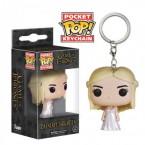 FUNKO Pocket POP! Keychain: Game of Thrones - Daenerys Targaryen (4448)