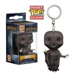 FUNKO Pocket POP! Keychain: Harry Potter - Dementor (12386)