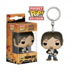 FUNKO Pocket POP! Keychain: The Walking Dead - Daryl Dixon (4450)