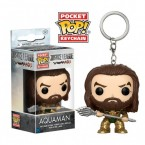 FUNKO Pocket POP! Keychain: DC Justice League - Aquaman (13792)