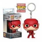 FUNKO Pocket POP! Keychain: DC Justice League - Flash (13791)