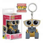 FUNKO Pocket POP! Keychain: Disney - Wall-E (9901)