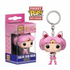 FUNKO Pocket POP! Keychain: Sailor Moon - Sailor Chibi Moon (20388)