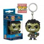 FUNKO Pocket POP! Keychain: Thor Ragnarok - Hulk (13787)