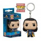 FUNKO Pocket POP! Keychain: Thor Ragnarok - Loki (13784)
