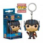 FUNKO Pocket POP! Keychain: Thor Ragnarok - Thor (13781)