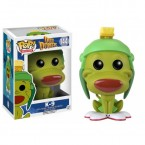 FUNKO POP! Vinyl Animation: Duck Dodgers - K9 (9887)