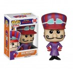 FUNKO POP! Vinyl Animation: Hanna-Barbera - Dick Dastardly (5028)