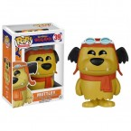 FUNKO POP! Vinyl Animation: Hanna-Barbera - Muttley (5029)