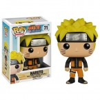 FUNKO POP! Vinyl Animation: Naruto - Naruto (6366)