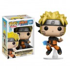 FUNKO POP! Vinyl Animation: Naruto - Naruto (Rasengan) (12997)