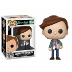 FUNKO POP! Vinyl Animation: Rick & Morty - Lawyer Morty (22963)