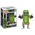 FUNKO POP! Vinyl Animation: Rick & Morty - Pickle Rick (27854)