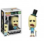 FUNKO POP! Vinyl Animation: Rick & Morty - Poopy Butthole (12442)