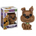 FUNKO POP! Vinyl Animation: Scooby Doo - Scooby Doo (9424)