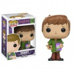 FUNKO POP! Vinyl Animation: Scooby Doo - Shaggy (9425)