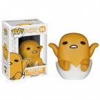 FUNKO POP! Vinyl Animation: Sanrio - Gudetama (6815)