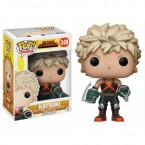 FUNKO POP! Vinyl Anime: My Hero Academia - Katsuki (12382)