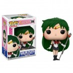 FUNKO POP! Vinyl Anime: Sailor Moon - Sailor Pluto (13757)