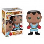 FUNKO POP! Vinyl Asia: Street Fighter Series 1 - Balrog (1223)