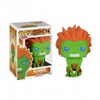 FUNKO POP! Vinyl Asia: Street Fighter Series 1 - Blanka (1222)