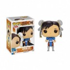 FUNKO POP! Vinyl Asia: Street Fighter Series 1 - Chun Li (1218)