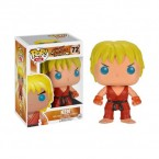 FUNKO POP! Vinyl Asia: Street Fighter Series 1 - Ken (1220)