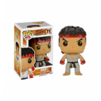 FUNKO POP! Vinyl Asia: Street Fighter Series 1 - Ryu (1219)