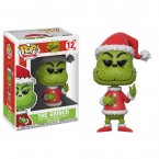FUNKO POP! Vinyl Books: The Grinch - The Grinch (21745)