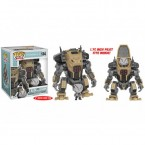 "FUNKO POP! Vinyl Games: Titan Fall 2 - Blisk & 6"" Legion (11623)"