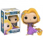 FUNKO POP! Vinyl Disney: Tangled - Rapunzel (11222)