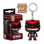 FUNKO Pocket POP! Keychain: Power Rangers - Red Ranger (12346)