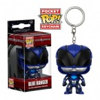 FUNKO Pocket POP! Keychain: Power Rangers - Blue Ranger (12349)