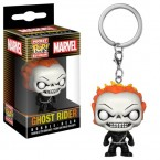 FUNKO Pocket POP! Keychain: Agents of Shield - Ghost Rider (13916)