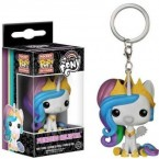 FUNKO Pocket POP! Keychain: My Little Pony - Princess Celestia (5004)