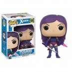 FUNKO POP! Vinyl Marvel: X-Men - Psylocke (11697)
