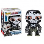 FUNKO POP! Vinyl Marvel: Captain America 3 - Civil War - Crossbones (7503)
