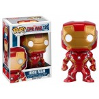 FUNKO POP! Vinyl Marvel: Captain America 3 - Civil War - Iron Man (7224)