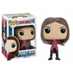 FUNKO POP! Vinyl Marvel: Captain America 3 - Civil War - Scarlet Witch (7231)