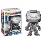 FUNKO POP! Vinyl Marvel: Captain America 3 - Civil War - War Machine (7227)