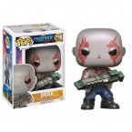 FUNKO POP! Vinyl Marvel: Guardians of the Galaxy Vol. 2 - Drax (13283)