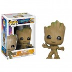 FUNKO POP! Vinyl Marvel: Guardians of the Galaxy Vol. 2 - Groot (13230)