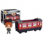 FUNKO POP! Rides: Hogwarts Express with Ron Weasley (5973)