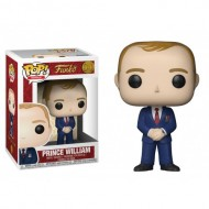 FUNKO POP! Vinyl Royals: Prince William (21951)