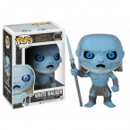 FUNKO POP! Vinyl Television: Game of Thrones - White Walker (3017)